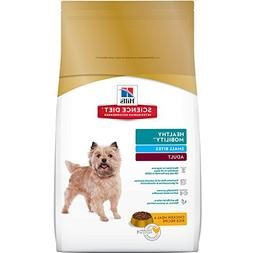 Hill's Science Diet Adult Healthy Mobility Dog Food, Small B