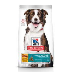 Hill's Science Diet Healthy Mobility Large Breed Adult Dog F