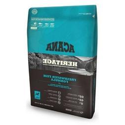 Acana Heritage Freshwater Fish Formula Dry Dog Food