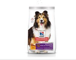 hill s dry dog food adult sensitive