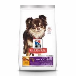 Hill's Science Diet Dry Dog Food, Adult, Small & Mini Breeds