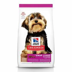Hill's Science Diet Small & Toy Breed Dry Dog Food,  Adult |