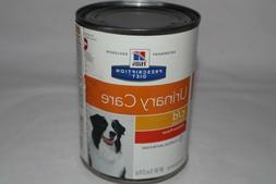 Hills Prescription Diet C/D Urinary Care Chicken Flavor Dog