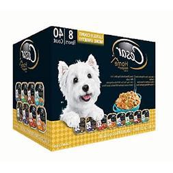 Cesar Home Delights Wet Dog Food, Variety Pack