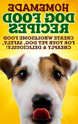Homemade Healthy Dog Food Food Recipes