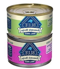 Blue Buffalo BLUE Homestyle Recipe Small Breed Wet Dog Food,