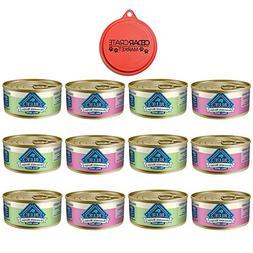 Blue Buffalo Homestyle Recipe Canned Dog Food Variety Bundle