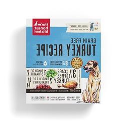 The Honest Kitchen Embark Grain Free Turkey Dehydrated Dog F