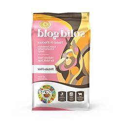 Solid Gold Hund-N-Flocken Lamb, Brown Rice & Pearled Barley