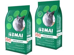 Iams Proactive Health Adult Dry Cat Food )