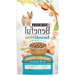 Purina Beneful IncrediBites with Real Chicken Adult Dry Dog