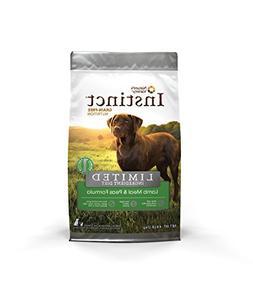 Instinct Limited Ingredient Diet Grain Free Lamb Meal & Peas