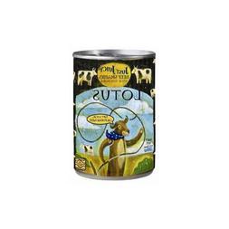 Lotus Just Juicy Grain-Free Beef Shank Stew Canned Dog Food