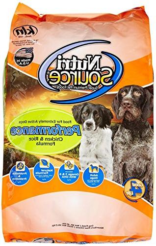 131523 nutrisource dry dogs