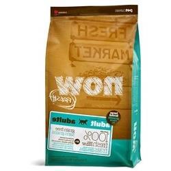 Now 152508 Fresh Grain Free Large Breed Dog Food, 25-Pound B