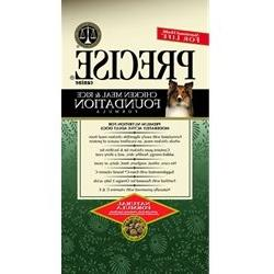 Precise Pet Canine 30 Lb Foundation Dry Food For Pets, One S