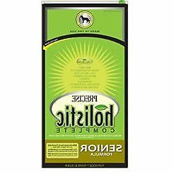 Precise 726337 Holistic Complete Senior Dog Food, 15-Pound