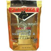 EVANGER'S 776004 Allergy Form Pheasant with Brrice Dry Food