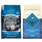 Blue Buffalo Wilderness Chicken Recipe Grain-Free Dry Dog Fo