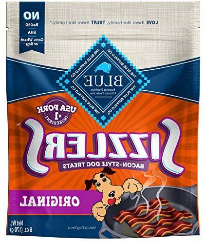 Blue Sizzlers Original Pork 6-oz