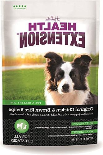 Health Dog