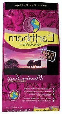 Midwestern Pet Foods, 054724 Earthborn Holistic Meadow Feast