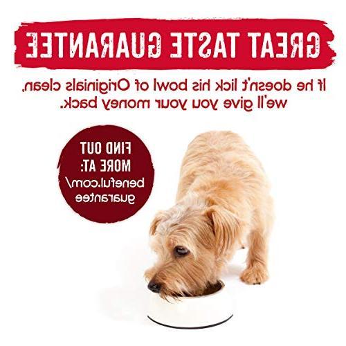 Purina Real Adult Dry Dog - Lb.
