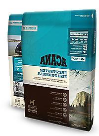 ACANA Heritage Freshwater Fish Dry Dog Food