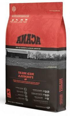 ACANA Heritage Meats Formula Grain Free Dog Food