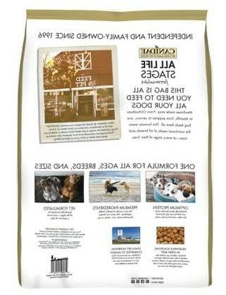 CANIDAE All Stages Multi-Protein