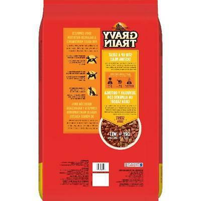 Gravy Beefy Bag Lb