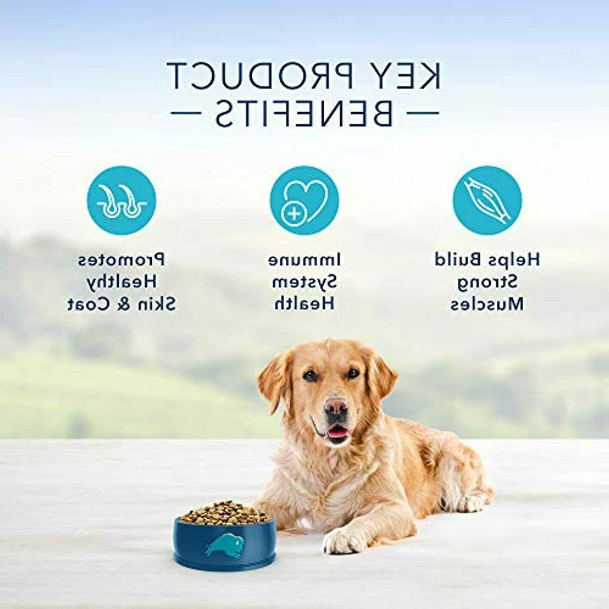 Blue Formula Natural Adult Dry Dog