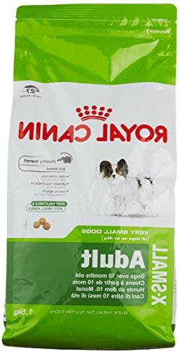 Royal Canin X-Small Breed Adult Dog Food