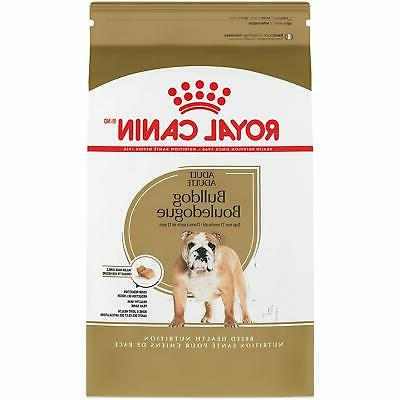breed health nutrition bulldog dry