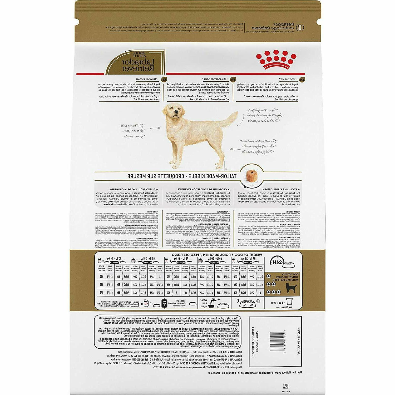 Royal Nutrition Dry Dog Food,