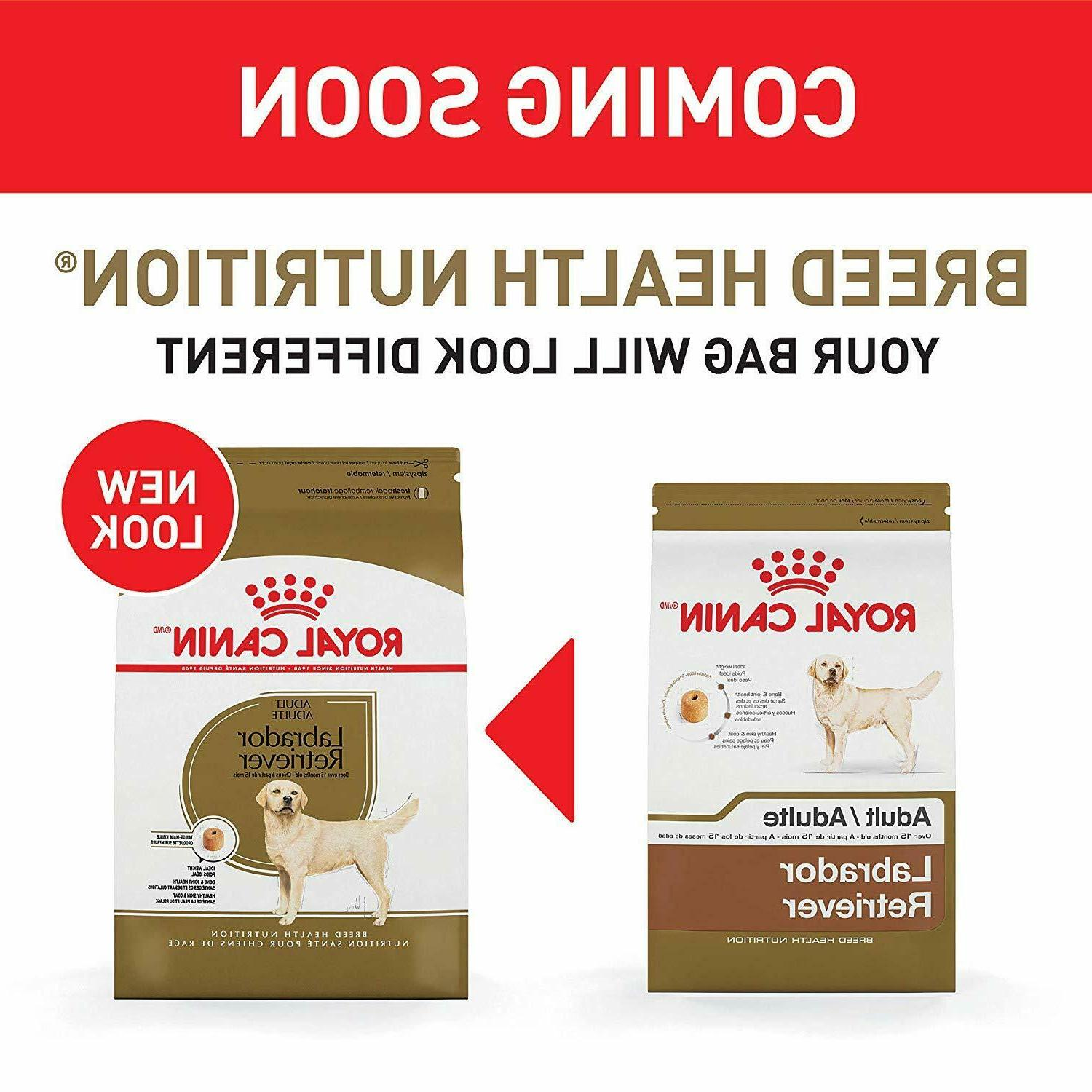 Royal Canin Breed Nutrition Dry