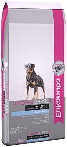 Eukanuba Specific Rottweiler Dog Pounds