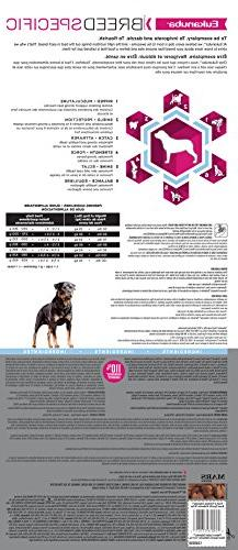 Eukanuba Breed Rottweiler Dog Pounds
