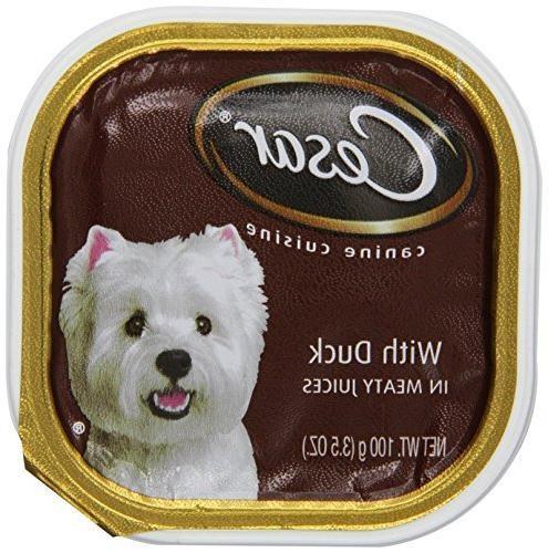 canine cuisine