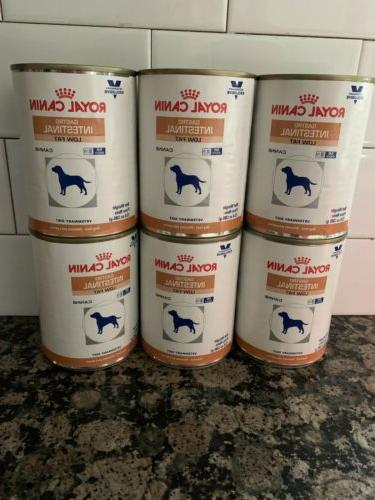 canine gastrointestinal fat can