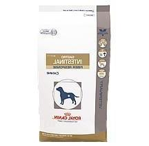 Royal Canin Gastrointestinal Fiber Response Dry Dog Food 17.
