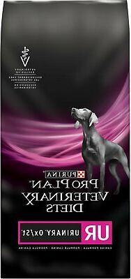 Purina Canine UR Urinary Ox/St Dog Food  6 LB
