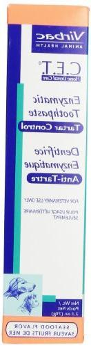 CET Tartar Control Toothpaste 70-gram - Seafood