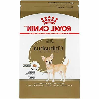 chihuahua dry dog food