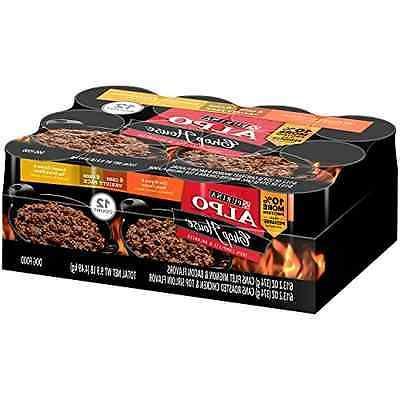 Alpo Chop House Originals Filet Mignon And Roasted C - Must