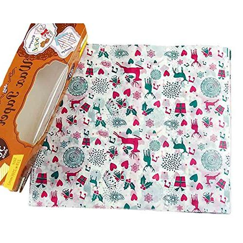 christmas candy paper tray