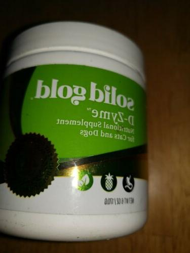 d zyme plant based digestive