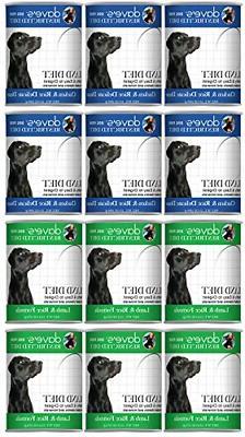 daves restricted bland diet dog