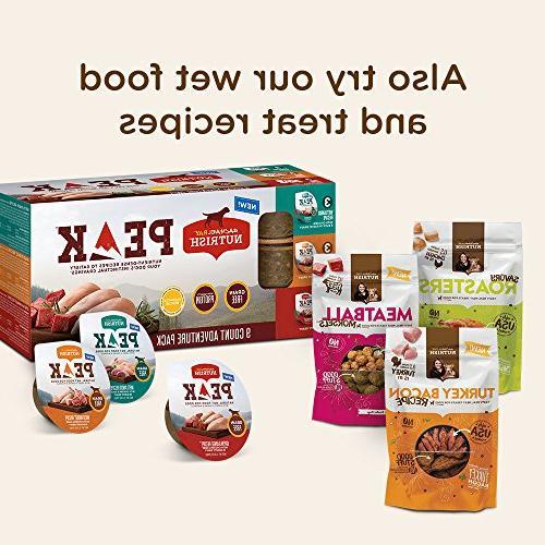 Rachael Grain Food, Potato & Bison, Lbs