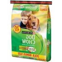 Purina Dog Chow Dry 18.5 Lbs.